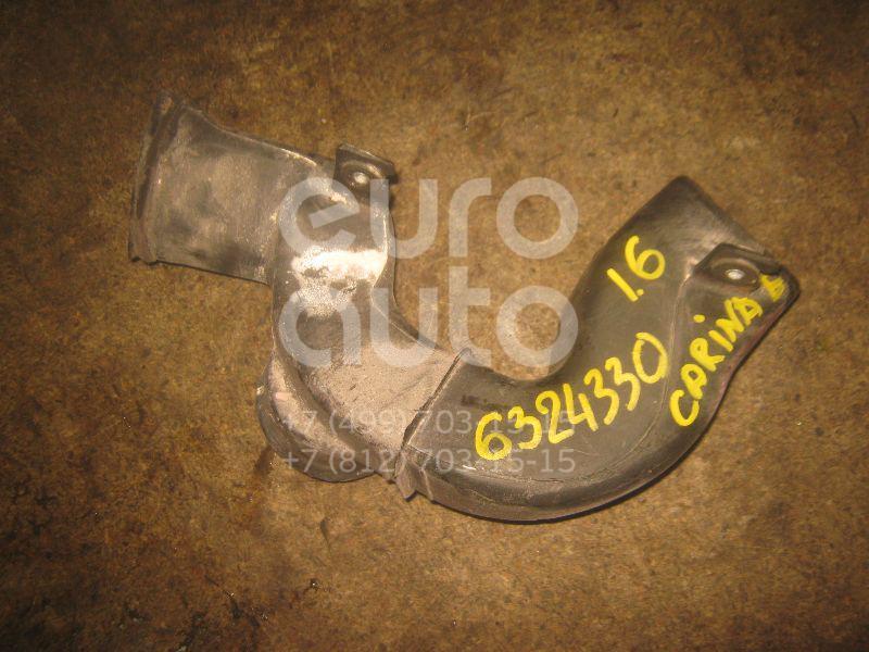 Воздуховод для Toyota Carina E 1992-1997 - Фото №1