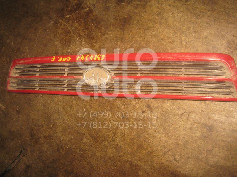 Решетка радиатора для Toyota Carina E 1992-1997 - Фото №1