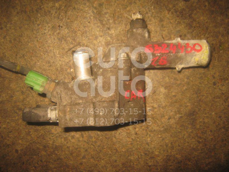 Корпус термостата для Toyota Carina E 1992-1997;Corolla E10 1992-1997;Avensis I 1997-2003;Corolla E11 1997-2001;Celica (T20#) 1993-1999 - Фото №1