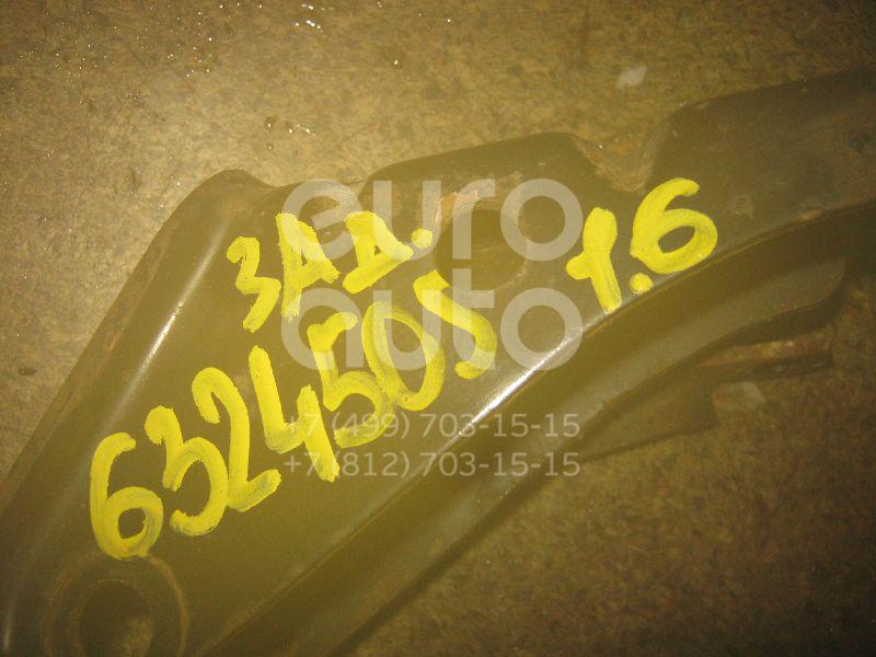 Кронштейн двигателя задний для Toyota Carina E 1992-1997 - Фото №1