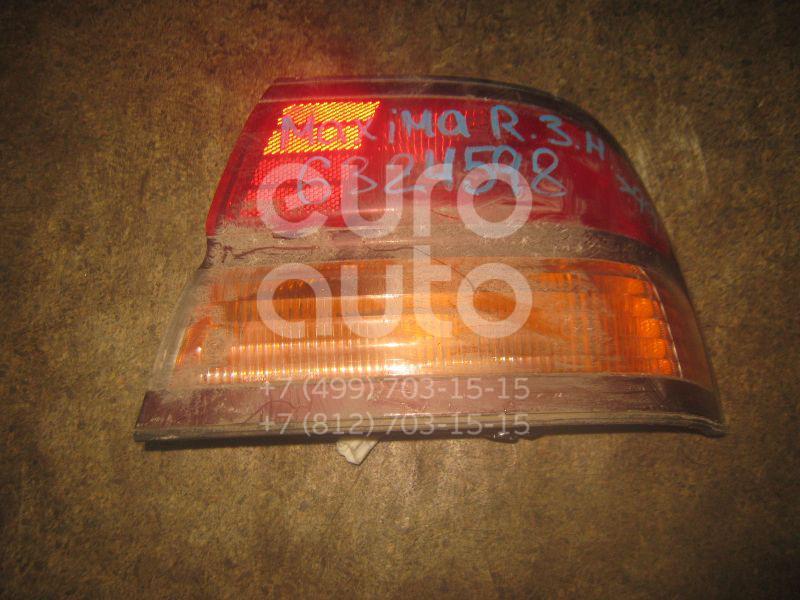 Фонарь задний наружный правый для Nissan Maxima (A32) 1994-2000 - Фото №1