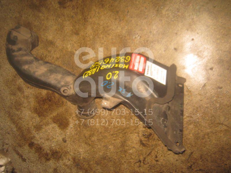Воздухозаборник (наружный) для Nissan Maxima (A32) 1994-2000 - Фото №1