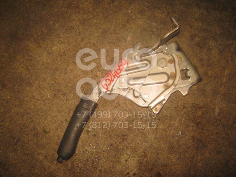 Рычаг стояночного тормоза для Nissan Maxima (A32) 1994-2000 - Фото №1