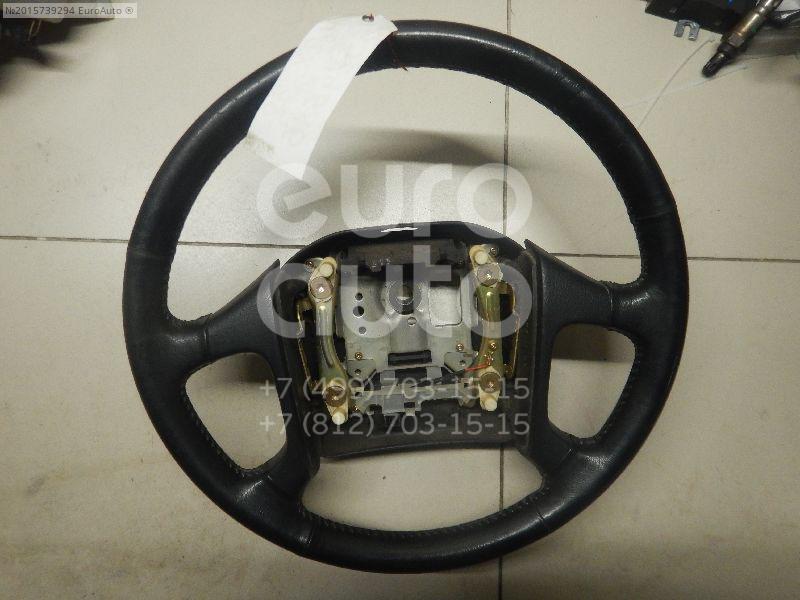 Рулевое колесо для AIR BAG (без AIR BAG) для Nissan Maxima (A32) 1994-2000 - Фото №1