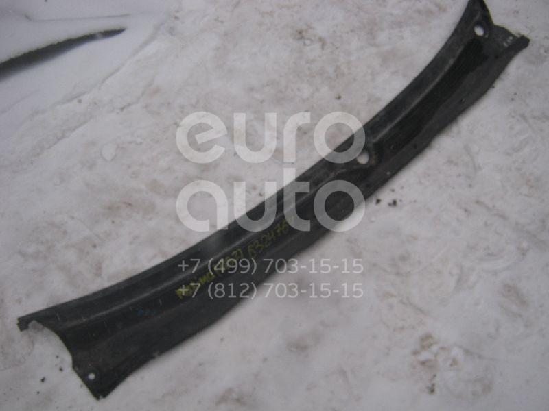 Решетка стеклооч. (планка под лобовое стекло) для Nissan Maxima (A32) 1994-2000 - Фото №1