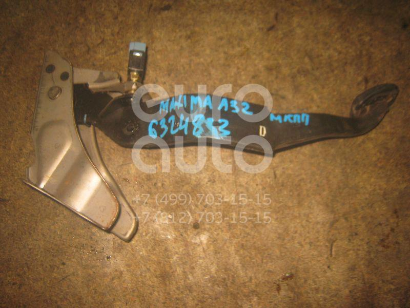 Педаль тормоза для Nissan Maxima (A32) 1994-2000 - Фото №1