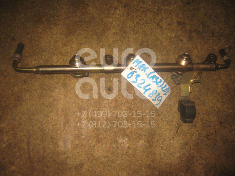 Рейка топливная (рампа) для Nissan Maxima (A32) 1994-2000 - Фото №1