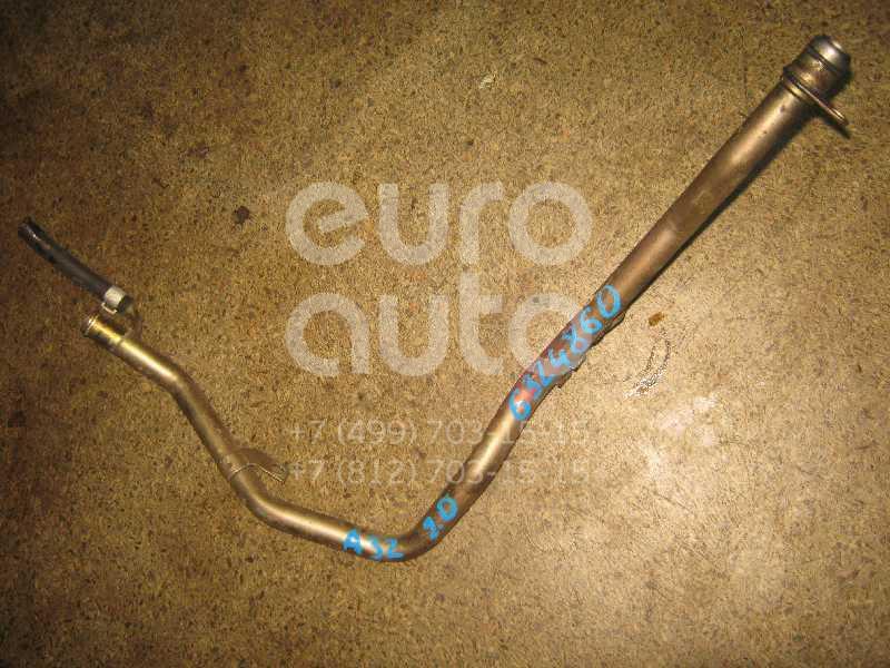 Трубка охлажд. жидкости металлическая для Nissan Maxima (A32) 1994-2000 - Фото №1