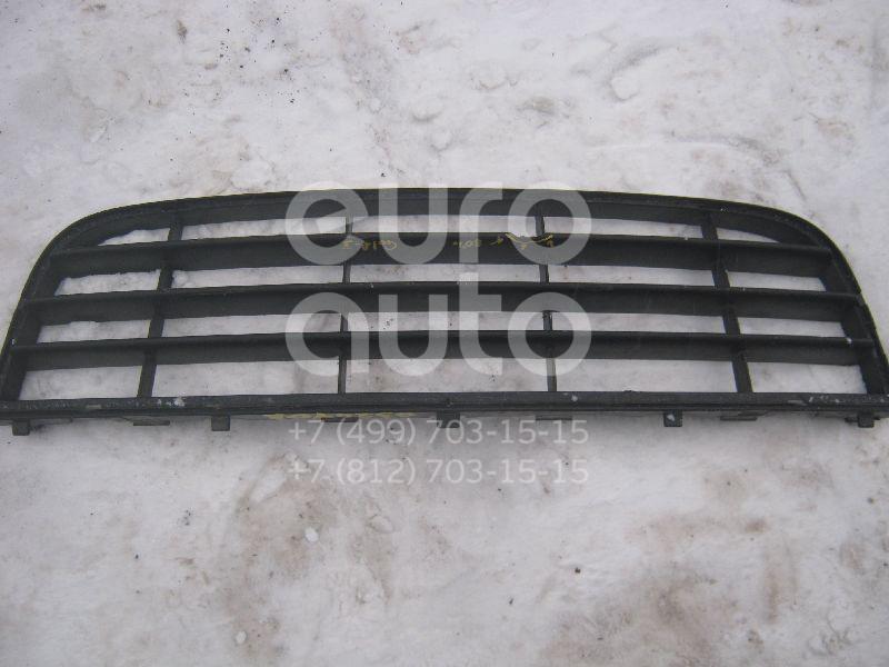 Решетка радиатора для VW Golf V 2003-2009 - Фото №1