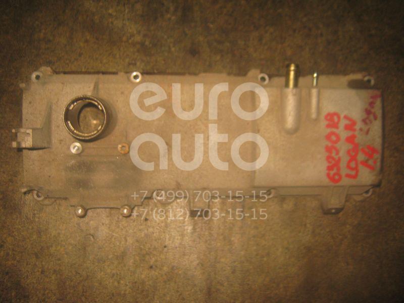 Крышка головки блока (клапанная) для Renault Logan 2005-2014 - Фото №1