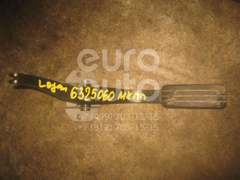 Педаль газа для Renault Logan 2005-2014;Sandero 2009-2014 - Фото №1