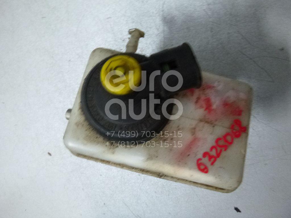 Цилиндр тормозной главный для Renault Logan 2005-2014 - Фото №1