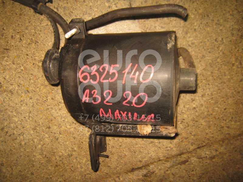 Абсорбер (фильтр угольный) для Nissan Maxima (A32) 1994-2000 - Фото №1