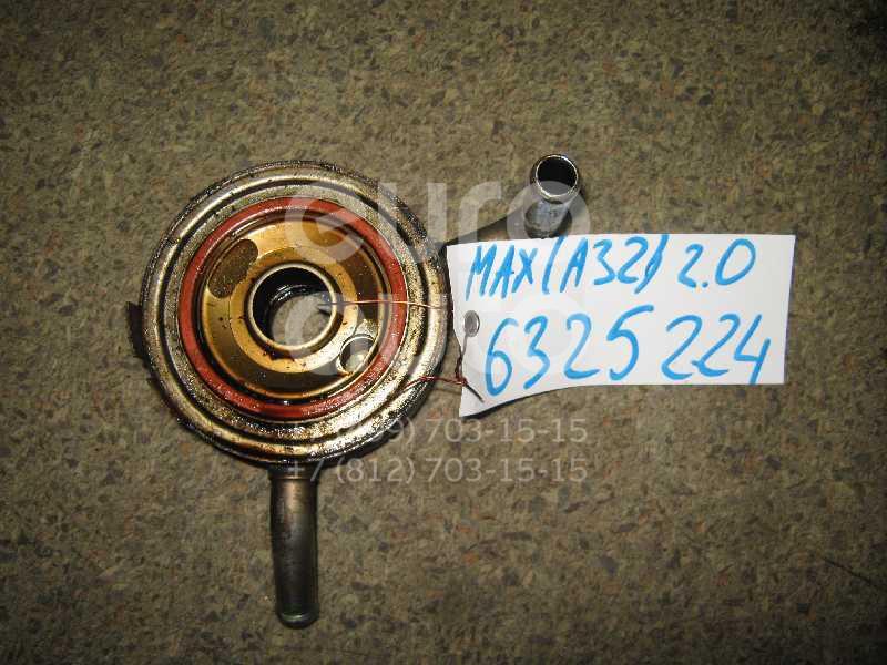 Радиатор масляный для Nissan Maxima (A32) 1994-2000 - Фото №1