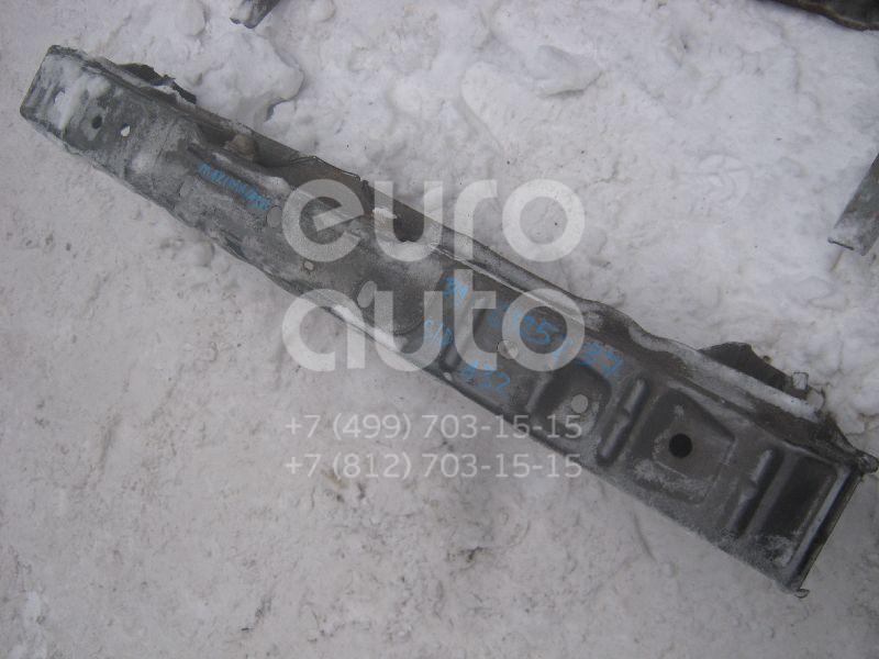 Усилитель заднего бампера для Nissan Maxima (A32) 1994-2000 - Фото №1