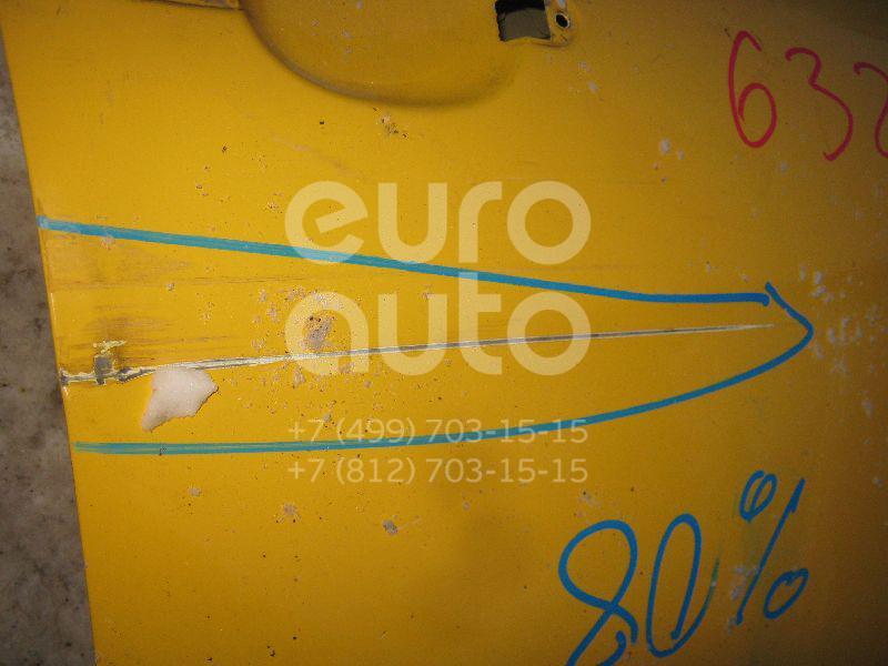 Дверь передняя правая для Seat Leon (1P1) 2005-2013 - Фото №1