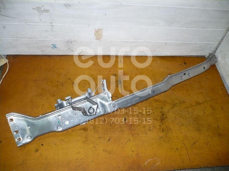 Усилитель торпедо для VW Jetta 2006-2011 - Фото №1