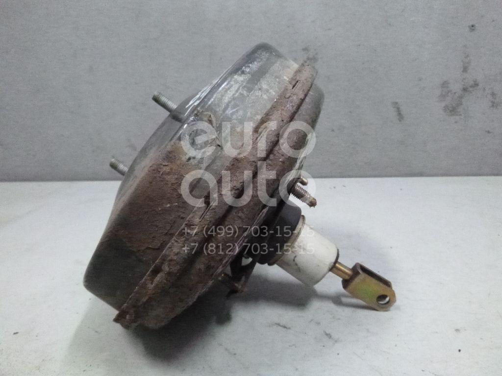 Усилитель тормозов вакуумный для Opel Agila A 2000-2008 - Фото №1