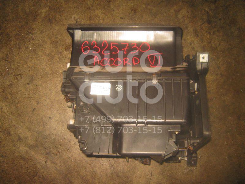 Корпус отопителя для Honda Accord VI 1998-2002 - Фото №1