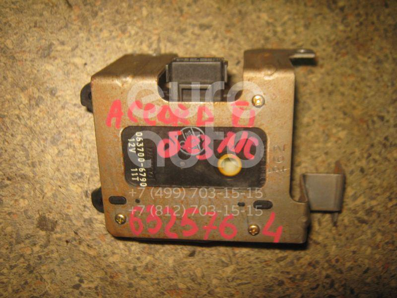 Моторчик заслонки отопителя для Honda Accord VI 1998-2002 - Фото №1