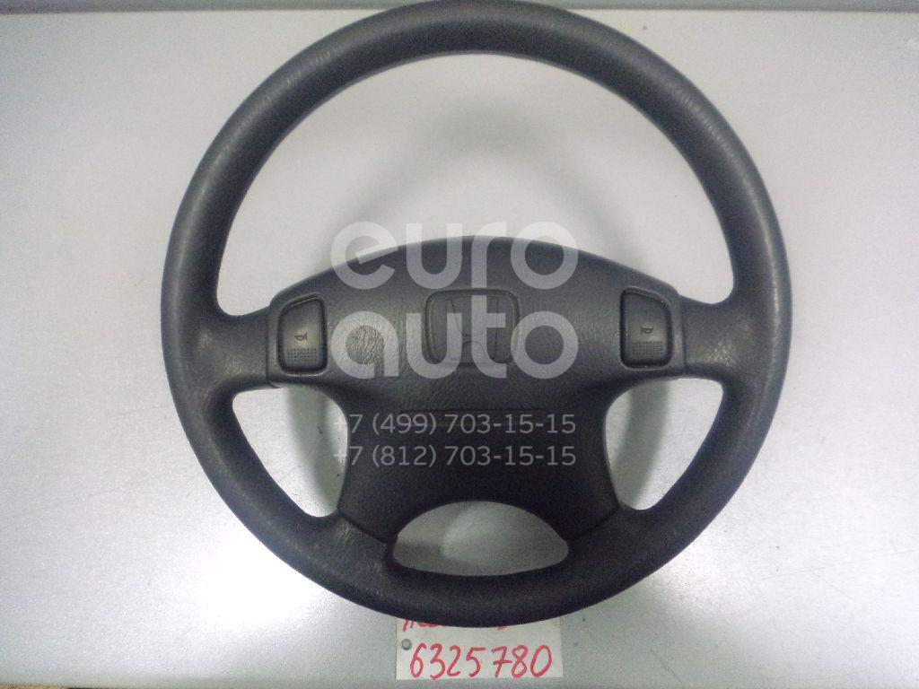 Рулевое колесо с AIR BAG для Honda Accord VI 1998-2002 - Фото №1