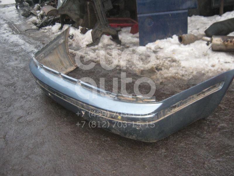 Бампер задний для Skoda Octavia (A4 1U-) 2000-2011 - Фото №1