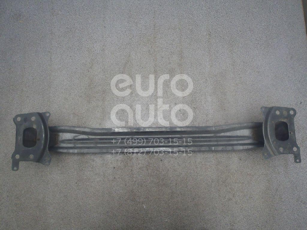Усилитель переднего бампера для VW Touran 2003-2010 - Фото №1