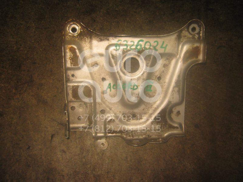 Крепление АКБ (корпус/подставка) для Honda Accord VI 1998-2002 - Фото №1