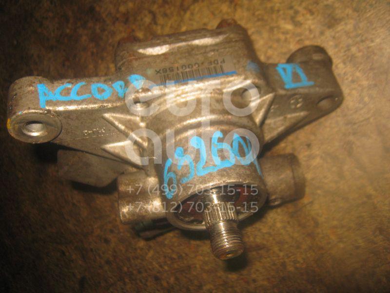 Насос гидроусилителя для Honda Accord VI 1998-2002 - Фото №1