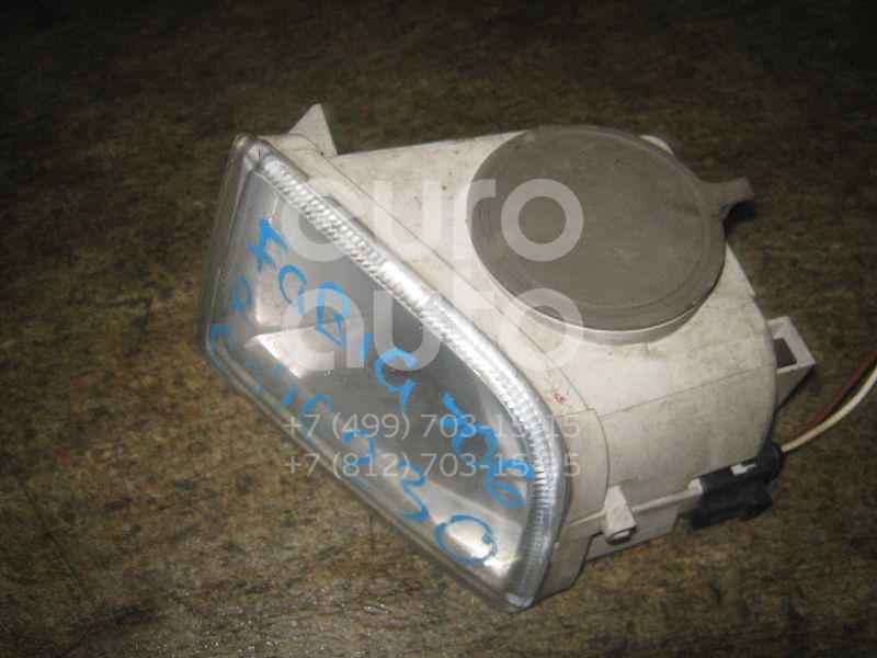 Фара противотуманная правая для Skoda Fabia 1999-2006 - Фото №1