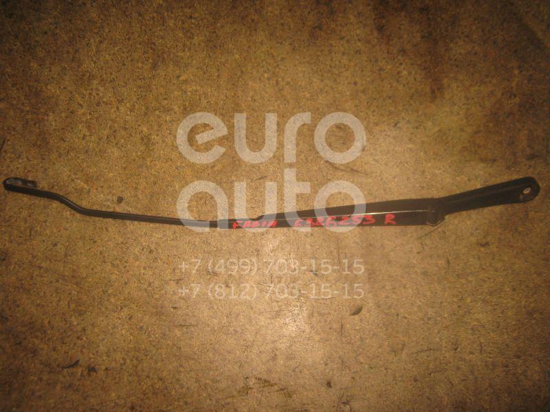 Поводок стеклоочистителя передний правый для Skoda Fabia 1999-2006 - Фото №1