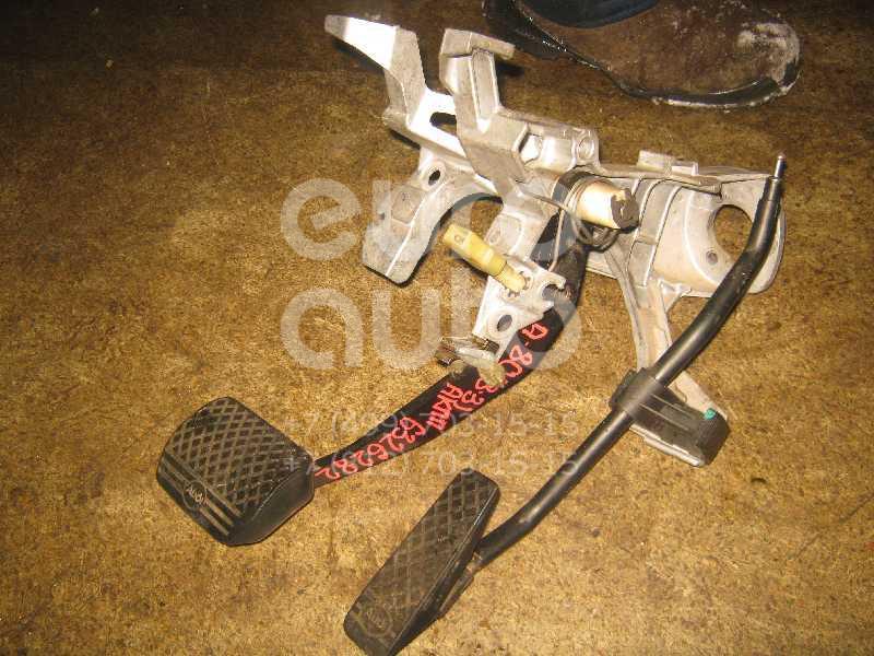 Блок педалей для Audi 80/90 [B3] 1986-1991;80/90 [B4] 1991-1994 - Фото №1