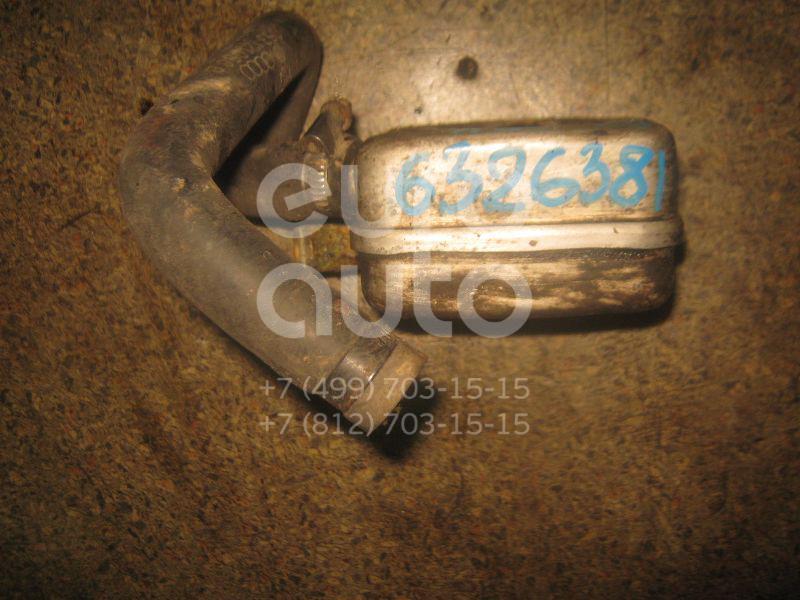Радиатор масляный для Audi 80/90 [B3] 1986-1991 - Фото №1