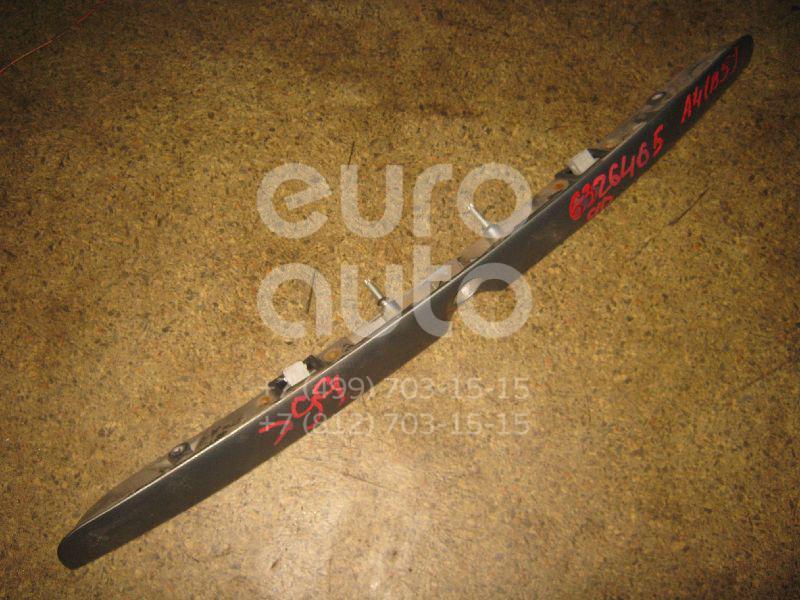 Накладка крышки багажника для Audi A4 [B5] 1994-2000 - Фото №1