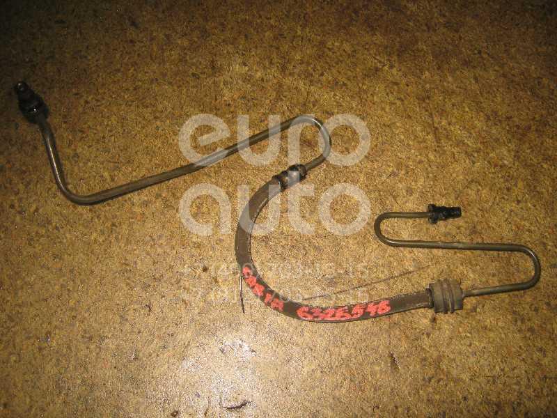 Трубка цилиндра сцепления для Skoda Fabia 1999-2007 - Фото №1