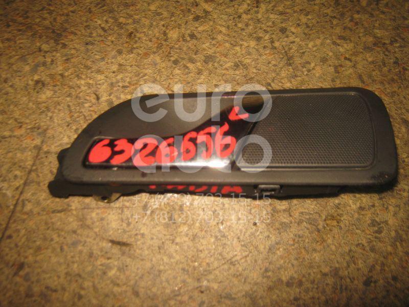 Ручка двери задней внутренняя левая для Skoda Fabia 1999-2007 - Фото №1