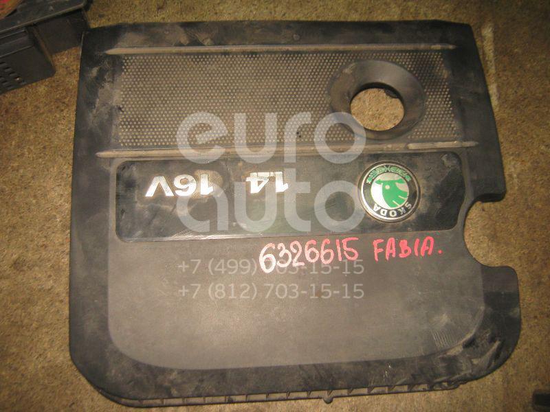 Корпус воздушного фильтра для Skoda Fabia 1999-2006 - Фото №1