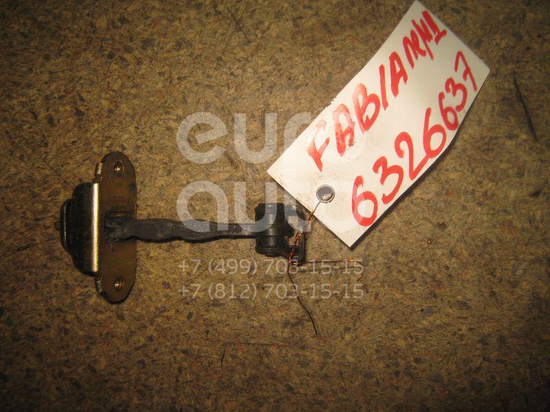 Ограничитель двери для Skoda Fabia 1999-2006 - Фото №1