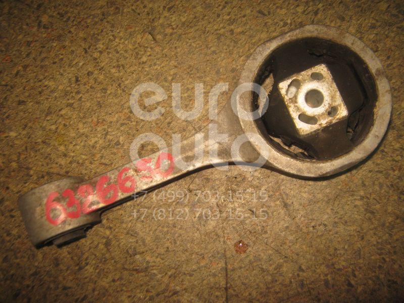 Опора двигателя задняя для Skoda Fabia 1999-2006 - Фото №1