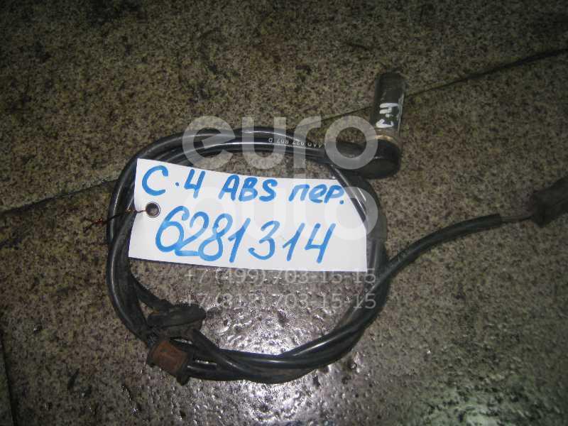 Датчик ABS задний для Audi 100 [C4] 1991-1994;A6 [C4] 1994-1997 - Фото №1