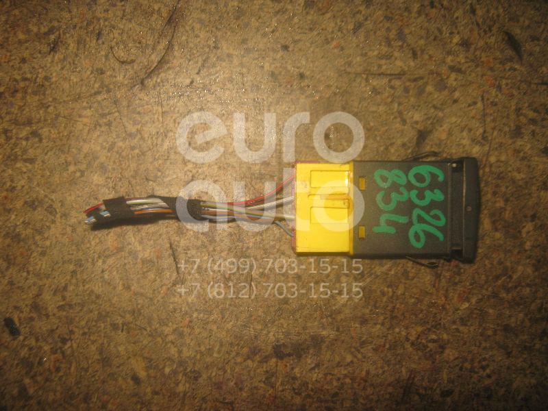 Кнопка противотуманки для Audi A4 [B5] 1994-2000;A8 1994-1998 - Фото №1
