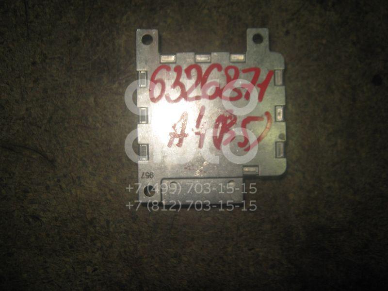 Блок управления AIR BAG для Audi A4 [B5] 1994-2001;A6 [C4] 1994-1997;80/90 [B4] 1991-1994 - Фото №1