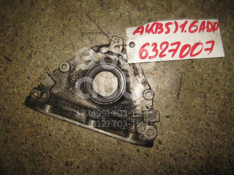 Крышка двигателя передняя для Audi A4 [B5] 1994-2001 - Фото №1