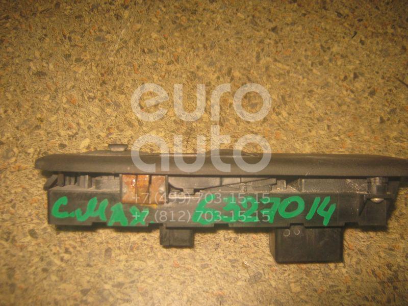 Блок управления стеклоподъемниками для Ford C-MAX 2003-2011;Focus II 2005-2008;Focus II 2008-2011 - Фото №1