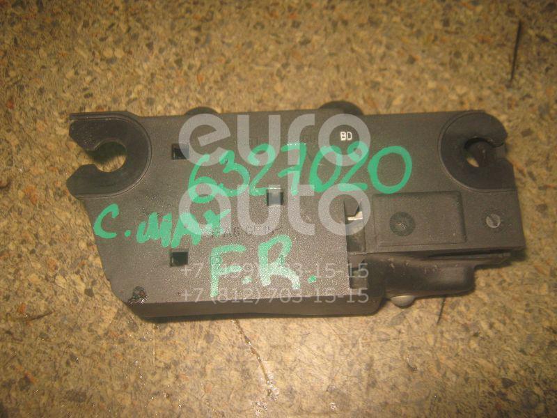 Ручка двери передней внутренняя правая для Ford C-MAX 2003-2011 - Фото №1