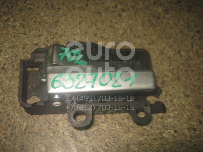 Ручка двери передней внутренняя левая для Ford C-MAX 2003-2011 - Фото №1