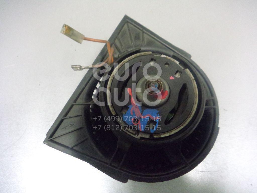 Моторчик отопителя для Opel Vectra B 1999-2002 - Фото №1