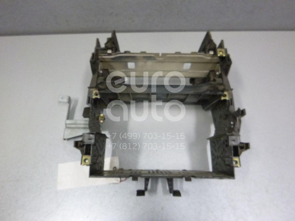 Рамка магнитолы для Audi A3 (8L1) 1996-2003 - Фото №1