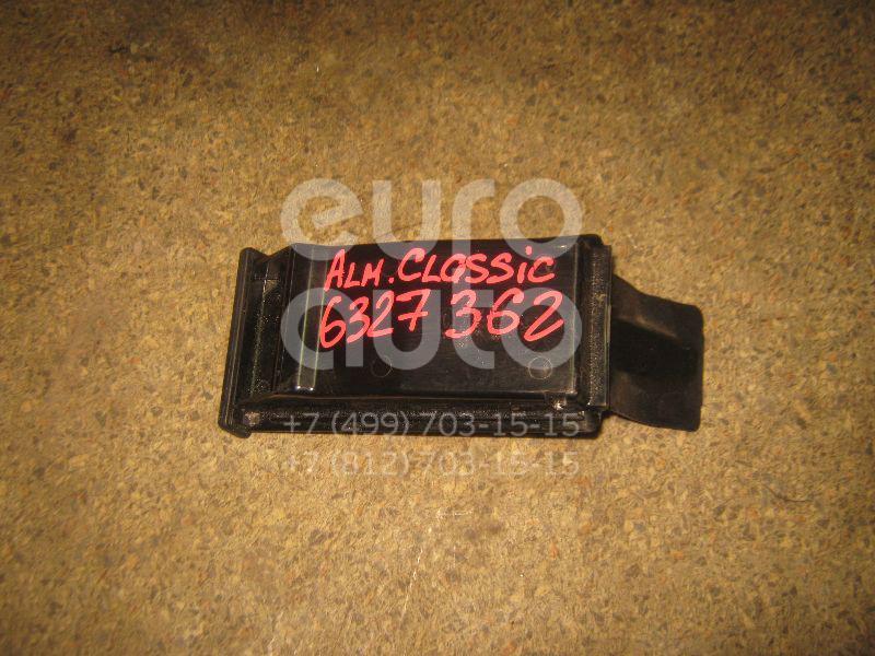 Пепельница передняя для Nissan Almera Classic (B10) 2006-2013 - Фото №1