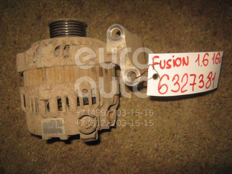 Генератор для Ford Fusion 2002>;Fiesta 2001-2007 - Фото №1